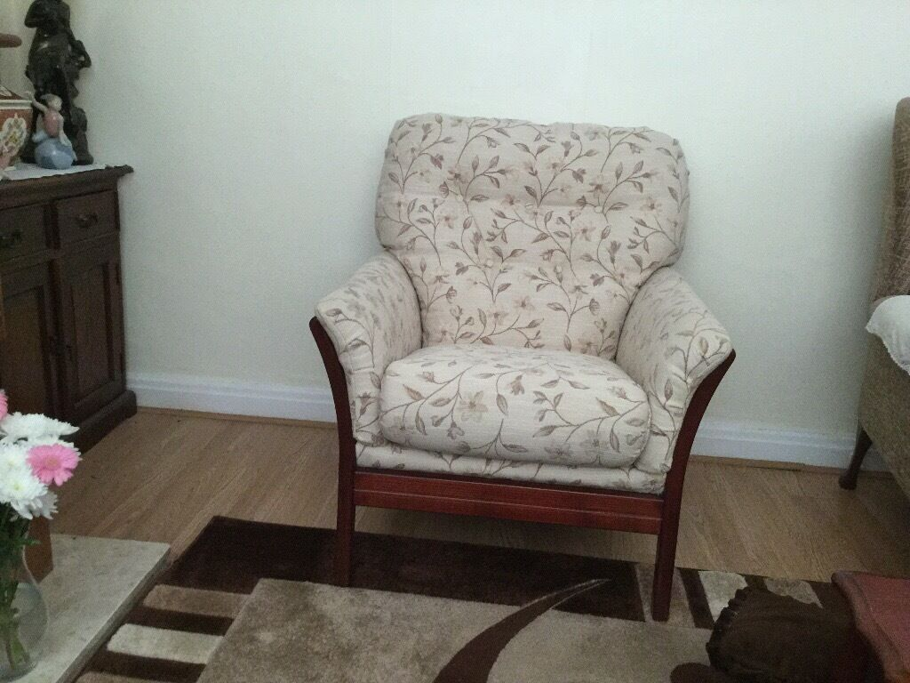 Clinique arm chairin Walton, MerseysideGumtree - Clinique armchair in excellent condition buyer to collect hardly ever used like new
