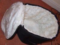 "Le Bond Padded 16"" drum bag soft case 16"" tom"