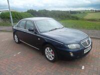 Rover 75 CDTI Diesel