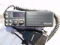 Maxon Pm150 VHF High Band 16 Channel