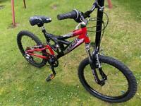 6 speed Ignite bike in excellent condition