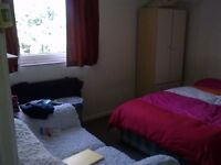 Bright Spacious Double Room Avail Now