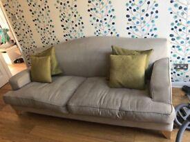 John Lewis Grand Sofa
