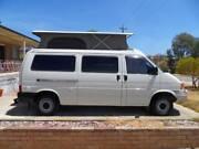 VW Transporter Syncro Camper Van. Beaconsfield Fremantle Area Preview