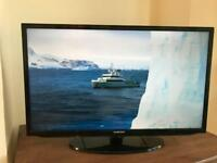 "32"" full hd Samsung led tv"