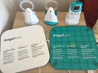 Angel care baby monitor