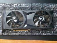 Nvidia RTX 2080 Super by Zotac