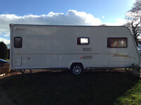 Bailey Senator Indiana Series 5 2006 for sale in excellent condition
