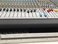Allen & Heath GL2400 Mixing Desk