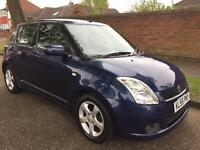 SUZUKI SWIFT VVTS GLX LONG MOT EXCELLENT FOR NEW DRIVERS