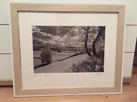 Swaledale framed photograph
