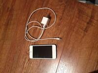 Ipod Touch 5 bleu 32go à vendre