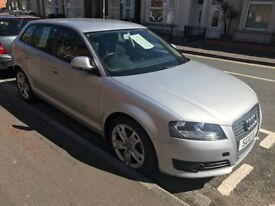 2010 Audi A3 1.6l TDI Sport - Good condition