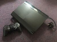 PS3 Sony Play Station 3