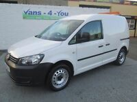 2011 vw caddy 2 LT 6 speed uk van half fridge see pictures belfast derry new model £4000