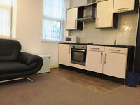 Large 2 bedroom flat available less then a 2 minutes walk to High Cross Shopping Centre