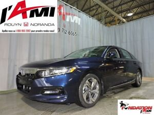 2018 Honda Accord EX-L NEUF/BRAND NEW