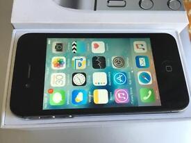 Iphone4-16gb factory unlocked
