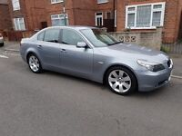 BMW 530d SE ***LOW MILEAGE WITH FULL SERVICE HISTORY***