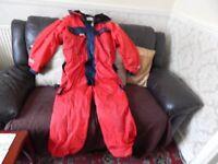 Sunridge Floatation Suit
