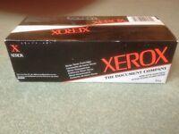 Genuine Xerox 6R589 Black Toner sealed cartridge