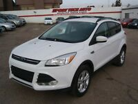 2013 Ford Escape SE 4WD LEATHER NAVIGATION Calgary Alberta Preview