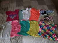 Girls clothes age 3 - 4