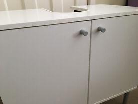 Brand new IKEA FULLEN Wash-basin base cabinet w 2 doors