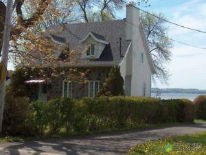 320 000$ - Maison 2 étages à vendre à St-Antoine-De-Tilly