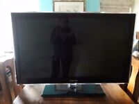 Samsung 40inch Full Hd 1080p LED Tv, Freeview/ USB playback/ Game mode/ HDMI