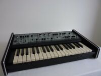 Roland System 100 101 synthesiser in excellent condition