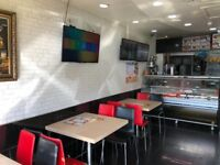 Takeaway Fast Food Business For Sale - Main Road Rusholme - Busy Hotspot Area - High Turnover