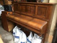 Free - upright piano