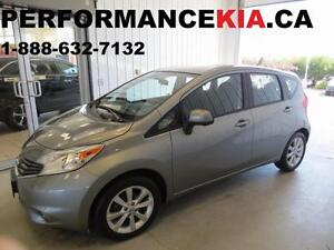 2014 Nissan Versa Note SL*Navi*Bluetooth
