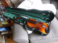 SKYLARK BRAND STUDENTS VIOLIN