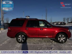 2016 Ford Expedition Platinum 4x4 [3.5L ecoboost]