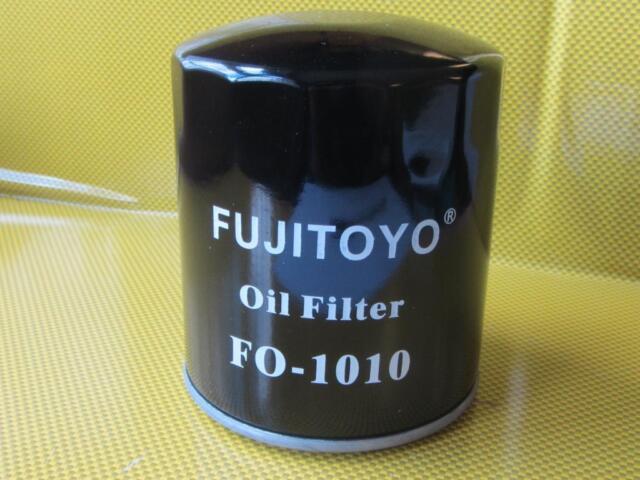 TOYOTA HIACE 2.4 D Oil Filter, (Diesel 08/95> ) Genuine Spec