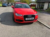 Audi, A3, Hatchback, 2014, Manual, 1395 (cc), 3 doors