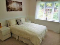 Lovely two bed flat in Rumney Cardiff.