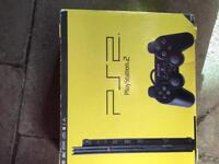 For Sale Sony PlayStation2 Slim
