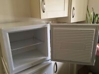 Freezer in good working order - pickup only