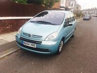 Citroen Picasso, 2005, 1.8, 6 Months Mot, Full Electrics, Very Reliable...
