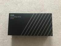 NVIDIA Geforce RTX 3090 Founders Edition 24GB - New & Sealed