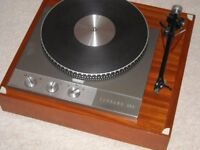 Garrard 401 turntable good condition and working order, chassis only no plinth or arm