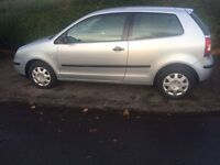 VOLKSWAGEN POLO 1.2 LATER SHAPE