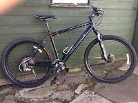 Revolution Cuillin Pro Disc Mountain bike, 20inch 50cm frame