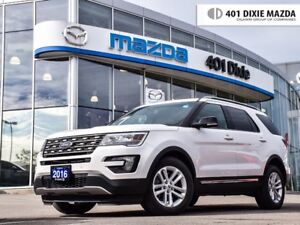 2016 Ford Explorer XLT, NO ACCIDENTS, FINANCE AVAILABLE
