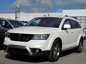 Dodge Journey Crossroad 2016 V6/TOIT/7 PLACES/GPS