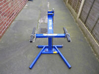 Eazyrizer motorcycle lift