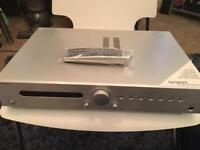 Tangent Amp -100 amplifier £40